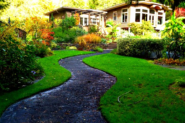 the 4 syndromes of lawn mowing obsession