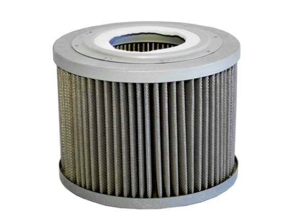 mechanical-filter-for-lawn-mower
