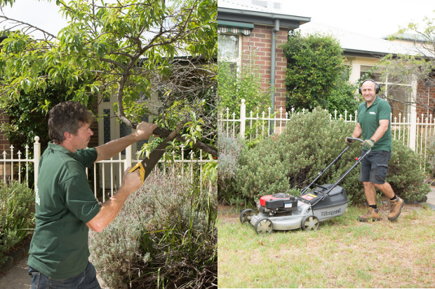 Paul's Mowing Melbourne Gardeners