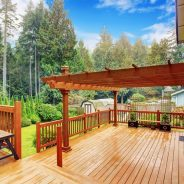 The Benefits Availed By The Installation Of The Deck