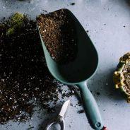 Garden Nutrition
